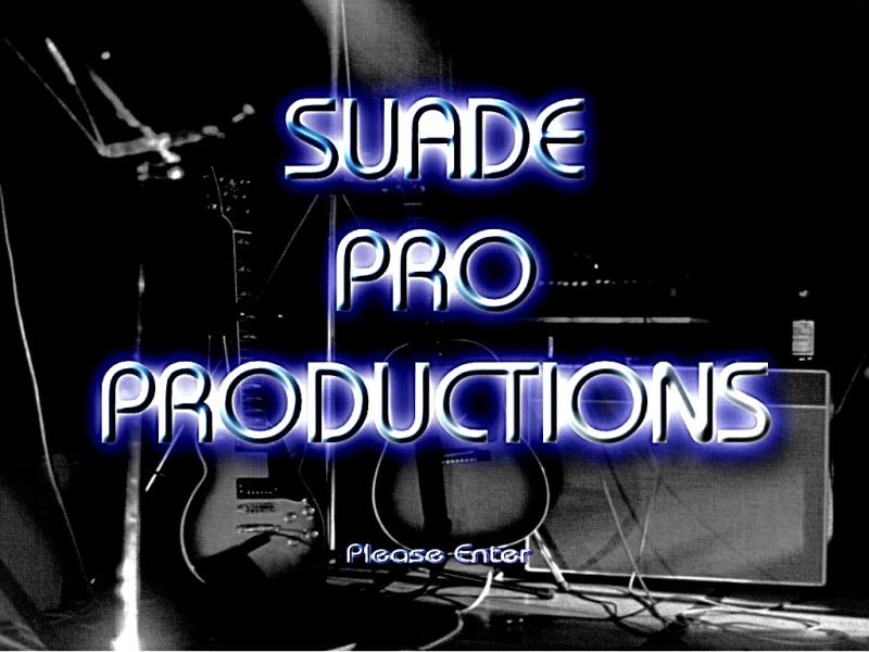 SUADE - click to enter